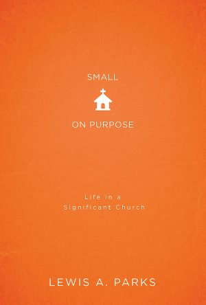 small on purpose book